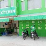 """""""Căn bếp trung tâm"""" GrabKitchen thứ 2 mở tại Bình Thạnh"""