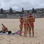 Noel mùa hè ở Úc