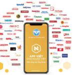Ra mắt nền tảng tạo ứng dụng cho báo Appnews Việt Nam