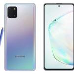 So sánh Samsung Galaxy Note10 Lite và S10 Lite với các đàn anh của mình