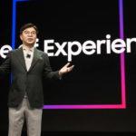 """Samsung giới thiệu """"Kỷ nguyên của sự trải nghiệm"""" tại CES 2020"""