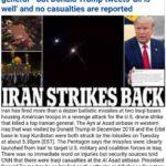 Iran – Mỹ: súng đã nổ trên chiến trường Iraq
