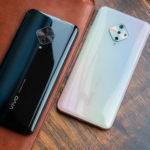 """Vivo Việt Nam khuyến mại """"Tết Canh Tý, Sale hết ý"""" cho vivo S1 Pro và nhiều smartphone khác"""