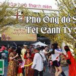 VIDEO: Phố Ông đồ Saigon Tết Canh Tý 2020