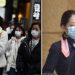 Ra đường thời Wuhan Coronavirus
