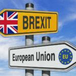 Ngày 31-1-2020, Anh rời EU