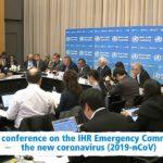 """CẬP NHẬT về dịch Wuhan 2019-nCoV sáng 31-1-2020: WHO tuyên bố """"tình trạng khẩn cấp súc khỏe toàn cầu"""""""