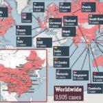 CẬP NHẬT về dịch Wuhan 2019-nCoV tối 31-1-2020