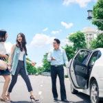 """Grab thử nghiệm """"Chuyến xe hẹn giờ"""" cho GrabCar tại Hà Nội"""
