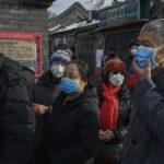 CẬP NHẬT về dịch Wuhan 2019-nCoV sáng 10-2-2020: số người nhiễm vượt ngưỡng 40.000 người, số tử vong vượt qua mốc 900 người