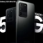 Samsung ra mắt dòng smartphone cao cấp Galaxy S20 series với song kiếm hợp bích: 5G và AI camera hoàn toàn mới