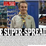 Một doanh nhân Anh lây nhiễm virus nCoV cho ít nhất 11 người Anh sau khi đi họp từ Singapore về