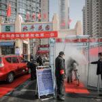 CẬP NHẬT về dịch Wuhan COVID-19 sáng 12-2-2020: số tử vong vượt qua mốc 1.100 người, ngày thứ 7 liên tiếp tăng thêm hàng trăm ca tử vong.