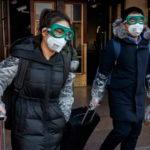 Số người nhiễm virus COVID-19 ngày 12-2-2020 được báo cáo tăng vọt