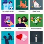 Valentine 2020 được công nghệ Google trợ giúp thoát nỗi lo thời dịch COVID-19