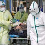Trung Quốc chỉnh sửa lại số liệu dịch COVID-19 công bố sáng 13-2-2020