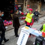 CẬP NHẬT về dịch Wuhan COVID-19 ngày 14-2-2020: số tử vong tiếp tục tăng mức hàng trăm