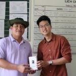 Xiaomi Việt Nam hỗ trợ camera thông minh cho bệnh viện dã chiến phòng chống dịch COVID-19 tại TP.HCM