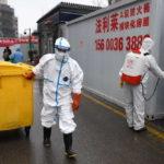 CẬP NHẬT về dịch Wuhan COVID-19 ngày 17-2-2020: số nhiễm vượt mốc 71.000 người, số tử vong tiếp tục tăng mức hàng trăm