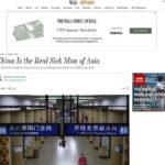 Trung Quốc trục xuất ba nhà báo Mỹ vì có ý kiến ý cò về dịch bệnh coronavirus mới