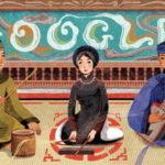 Google lần đầu tiên tôn vinh Ca Trù nhân ngày Giỗ tổ nghiệp