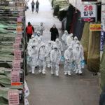 CẬP NHẬT về dịch Wuhan COVID-19 ngày 24-2-2020: ngày 23-2 có số tử vong kỷ lục, đang có sự tăng nhanh bên ngoài Trung Quốc