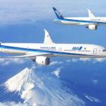 Hãng ANA đặt hàng thêm 20 máy bay Boeing 787 Dreamliner