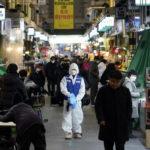 CẬP NHẬT về dịch Wuhan COVID-19 tối 1-3-2020