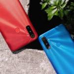 Realme C3 bán ở Việt Nam với giá 2.990.000 đồng