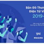Toàn cảnh Thương mại điện tử Việt Nam năm 2019 trong dữ liệu iPrice Group