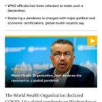 Pandemic – đại dịch toàn cầu