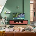 Samsung đưa vào thị trường Việt Nam các dòng TV UHD 4K thế hệ 2020