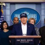 Tổng thống Trump âm tính với COVID-19