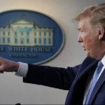 Tổng thống Donald Trump đưa ra các chỉ thị mới chống COVID-19