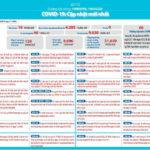 Việt Nam có bệnh nhân COVID-19 thứ 66