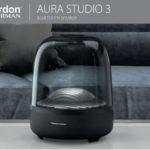 Loa Harman Kardon Aura Studio 3 có mặt ở Việt Nam