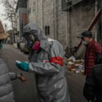 CẬP NHẬT về dịch Wuhan COVID-19 ngày 20-3-2020