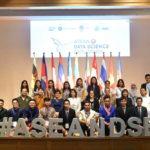 Khởi động cuộc thi Khám phá khoa học số ASEAN 2020: Khuyến khích giới trẻ dùng dữ liệu để thay đổi thế giới