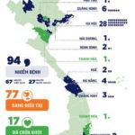 Việt Nam có 94 bệnh nhân COVID-19