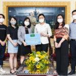 OPPO Việt Nam đóng góp 8 tỷ đồng chung tay chống dịch COVID-19, chống hạn mặn miền Tây