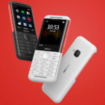 Nokia 5310 làm lại từ điện thoại nghe nhạc Nokia 5310 Xpress Music bán ở Việt Nam
