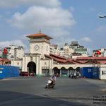 Saigon và Hà Nội ngày thứ Bảy 28-3-2020 Năm COVID-19 thứ nhất
