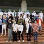 Thêm 30 người bệnh COVID-19, Việt Nam đã chữa khỏi 55 người trong số 194 người bệnh đến nay