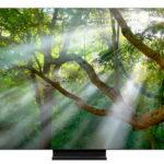 Samsung bắt đầu đưa ra thị trường dòng TV QLED 8K 2020