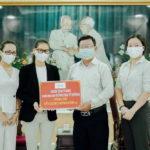 Grab tiếp tục hỗ trợ người dùng Việt ứng phó với dịch COVID-19