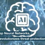 Fortinet giới thiệu ứng dụng AI tự học giúp phát hiện mối đe dọa trên mạng trong tích tắc
