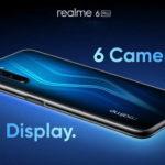 Realme 6 Pro với màn hình chuyên nghiệp và quad-camera 64MP