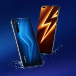 Realme mở bán bộ đôi smartphone Realme 6 và Realme 6 Pro tại Việt Nam