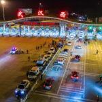 Tâm dịch Wuhan chấm dứt phong tỏa