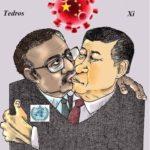 WHO và Trung Quốc trong đại dịch COVID-19